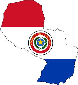 Growth milestone: Paraguay