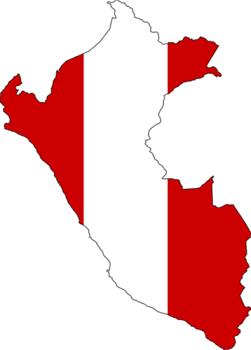 Growth milestone: Perú