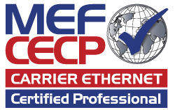 MEF Certified Professional