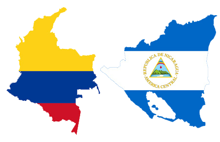 Ufinet Colombia flag
