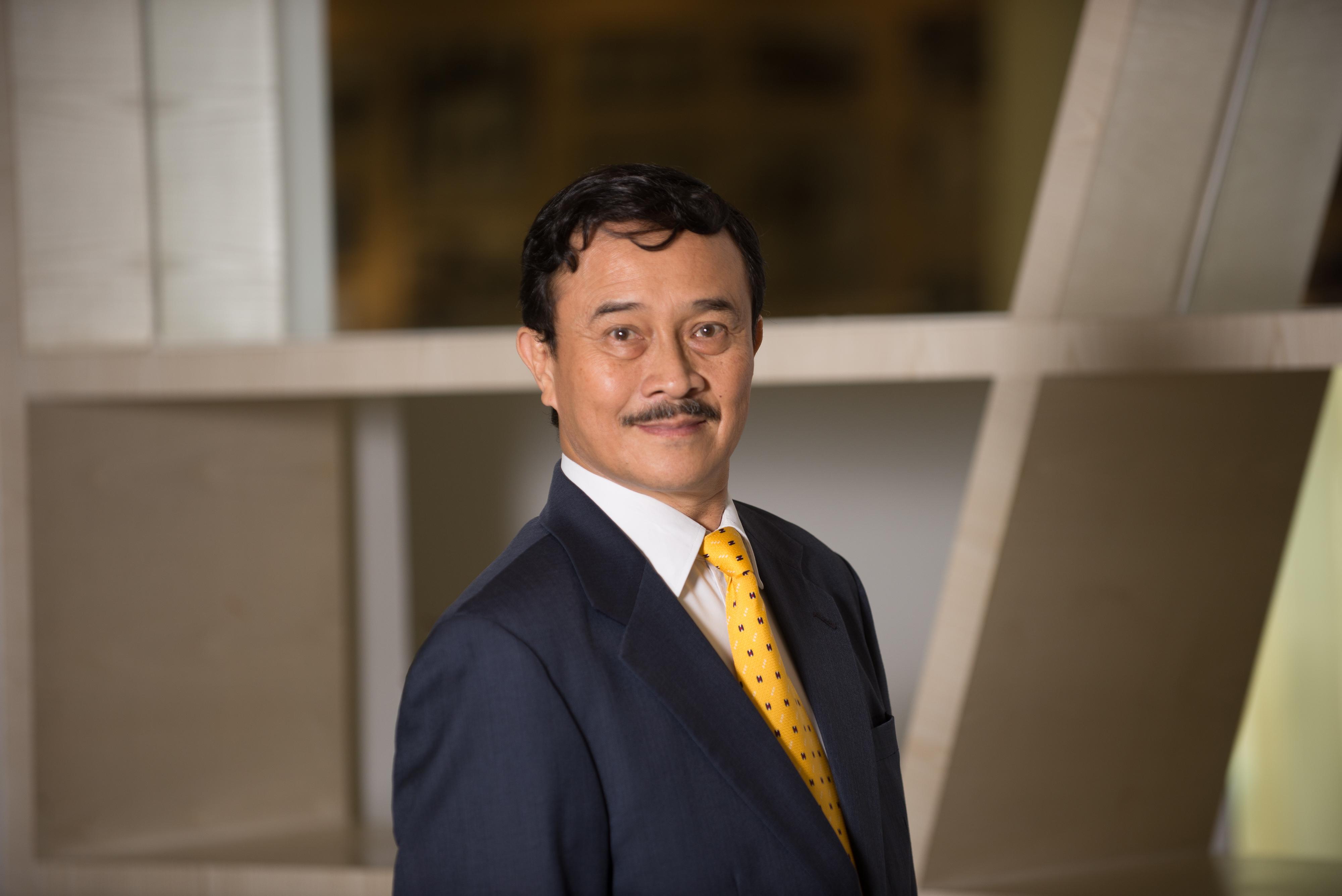Leonel Quan, Country Manager Ufinet Honduras y El Salvador