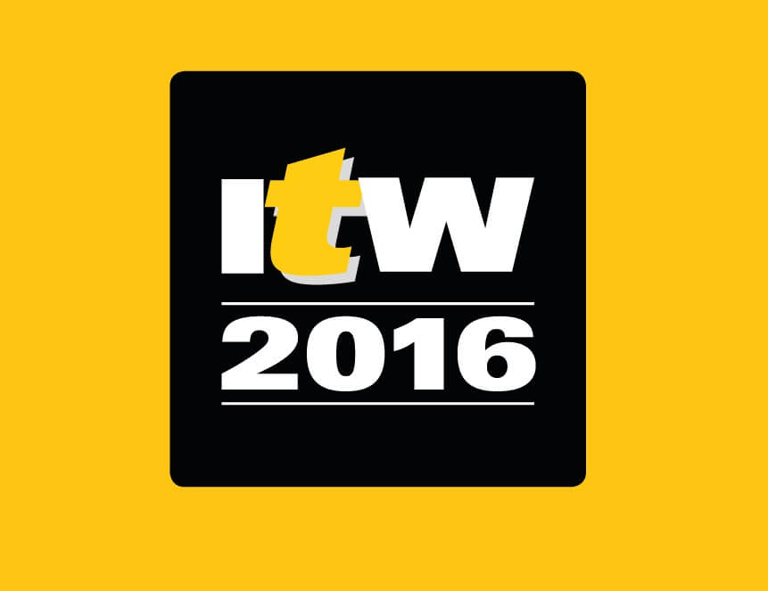 Visit UFINET @ ITW 2016