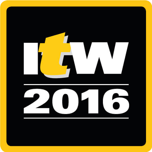 ITW 2016