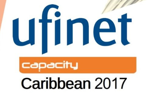 Ufinet en Capacity Caribbean 2017