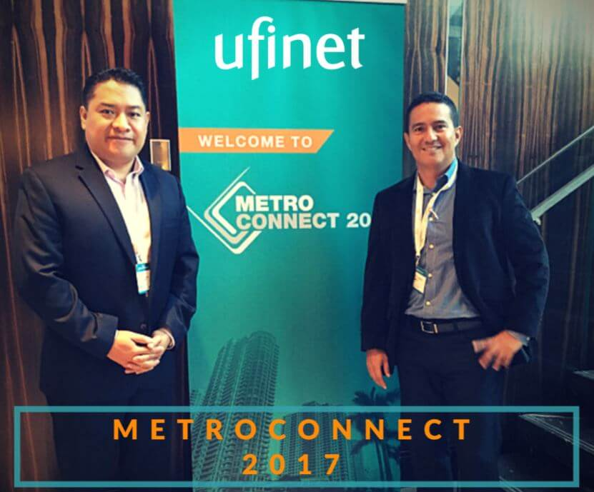 Metroconnect 2017