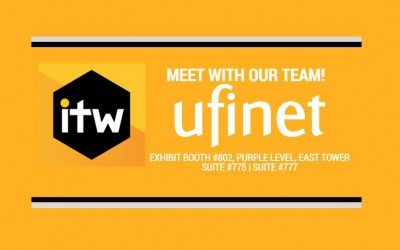 UFINET @ ITW 2017