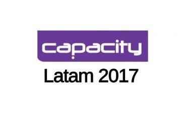 Capacity Latam 2017