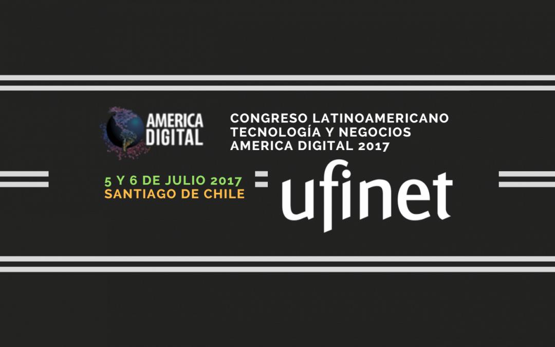 UFINET @ America Digital