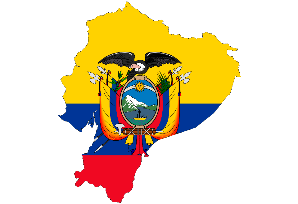 Growth milestone: Ecuador