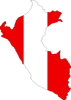 Growth milestone: Perú
