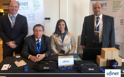 Carrier Community Mexico 2018
