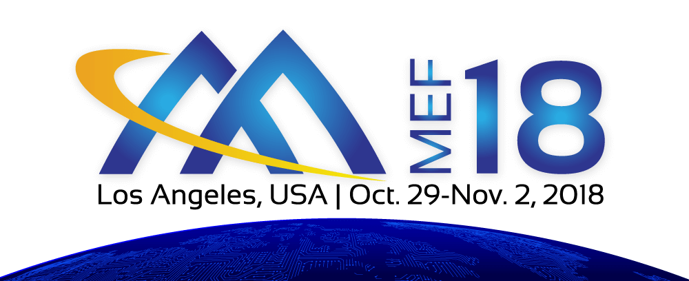 Ufinet will be participating in MEF'18 as sponsor