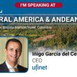 UFINET en Capacity Central America 2018