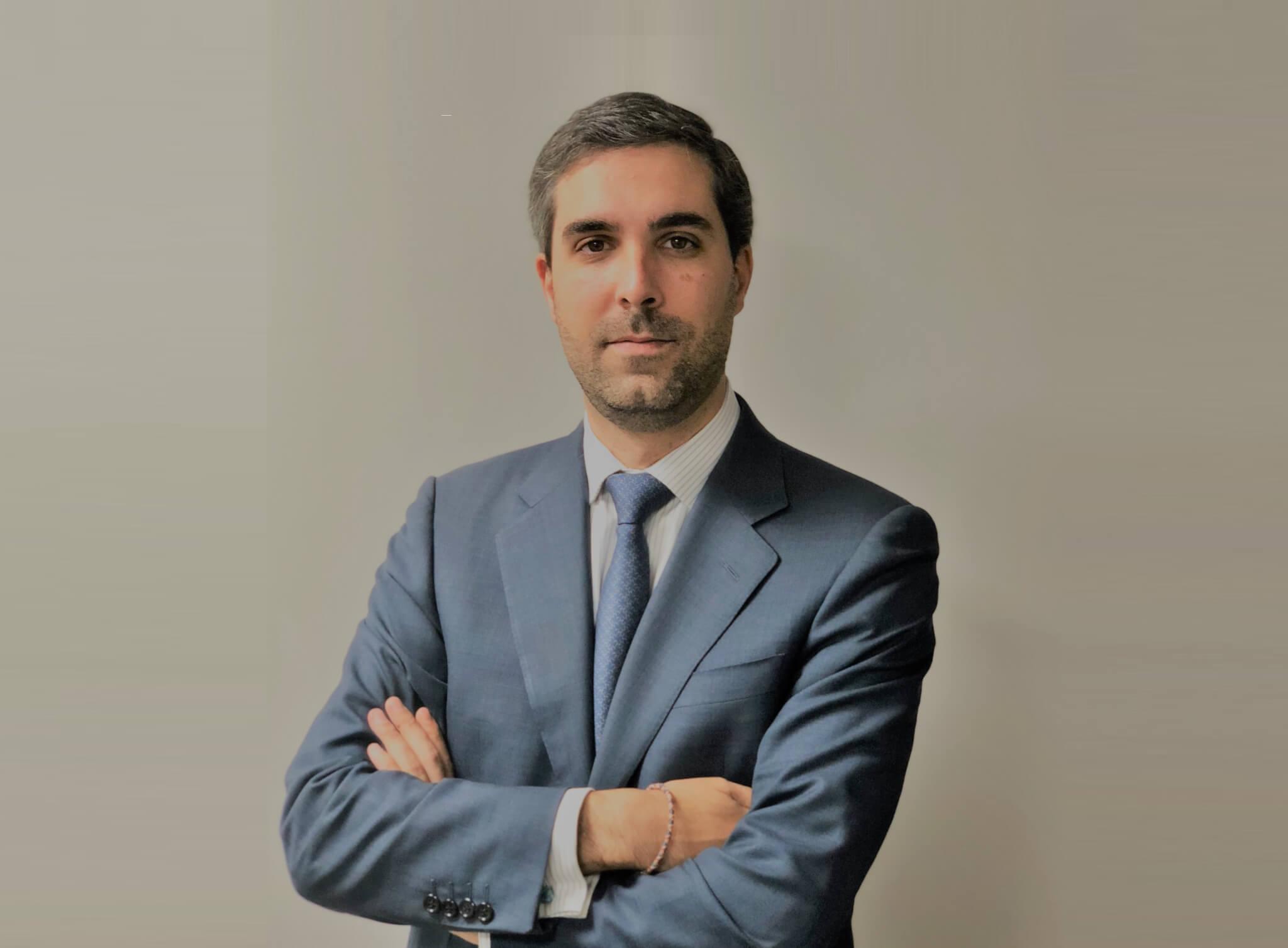 Alvaro de Pablo UFINET