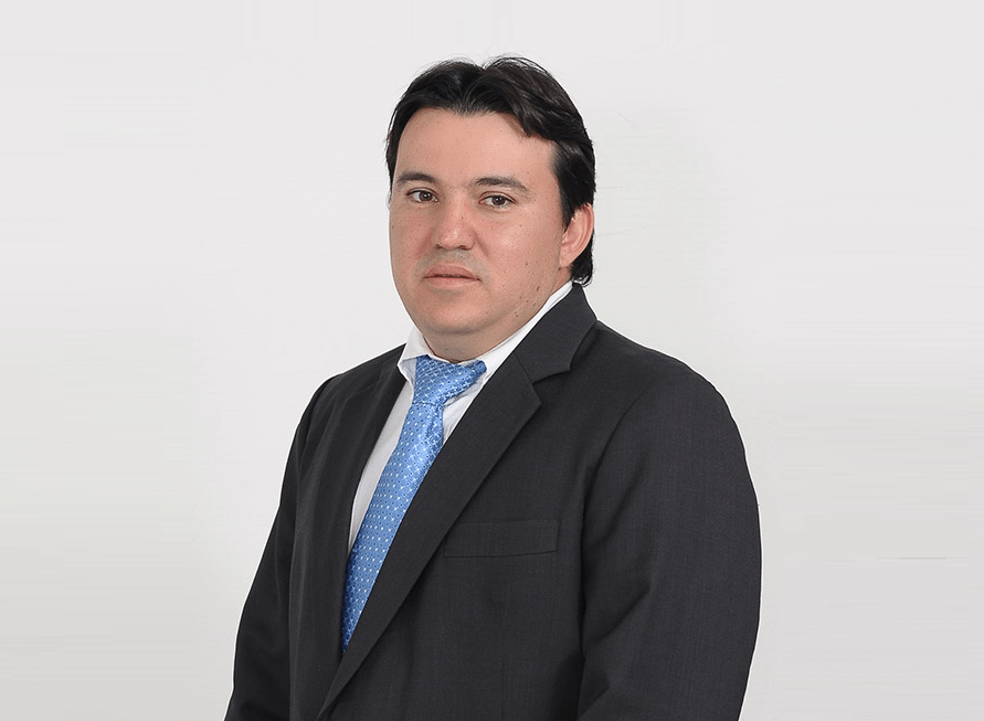 Juan Carlos Naranjo UFINET