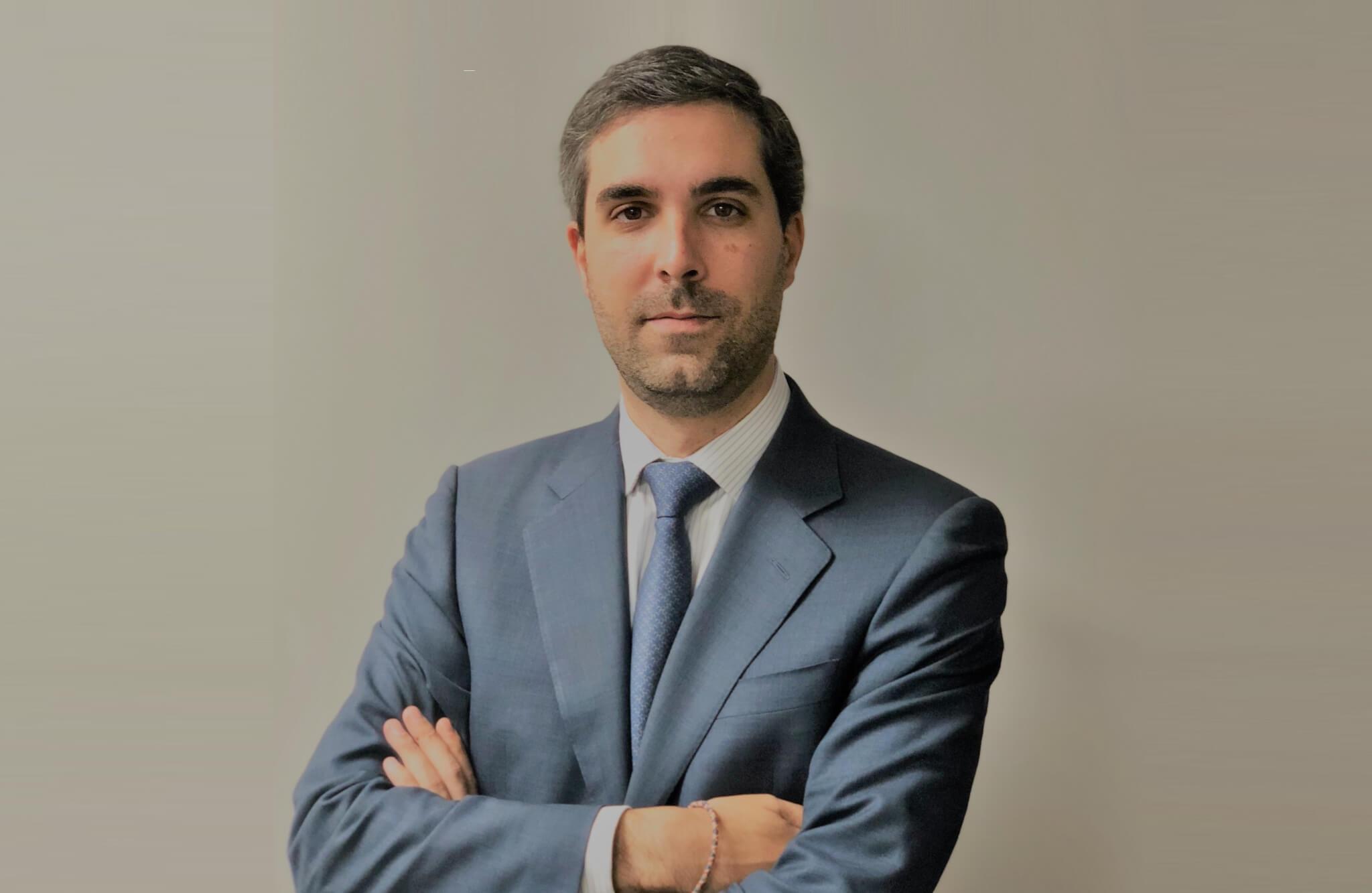 Alvaro de Pablo, Diretor Corporativo