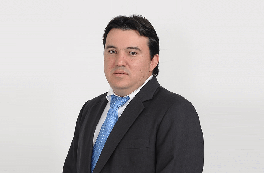 Juan Carlos Naranjo, Chief Technical Officer