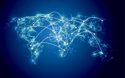 Conéctese con los clientes y el mundo con los mejores servicios de tránsito IP