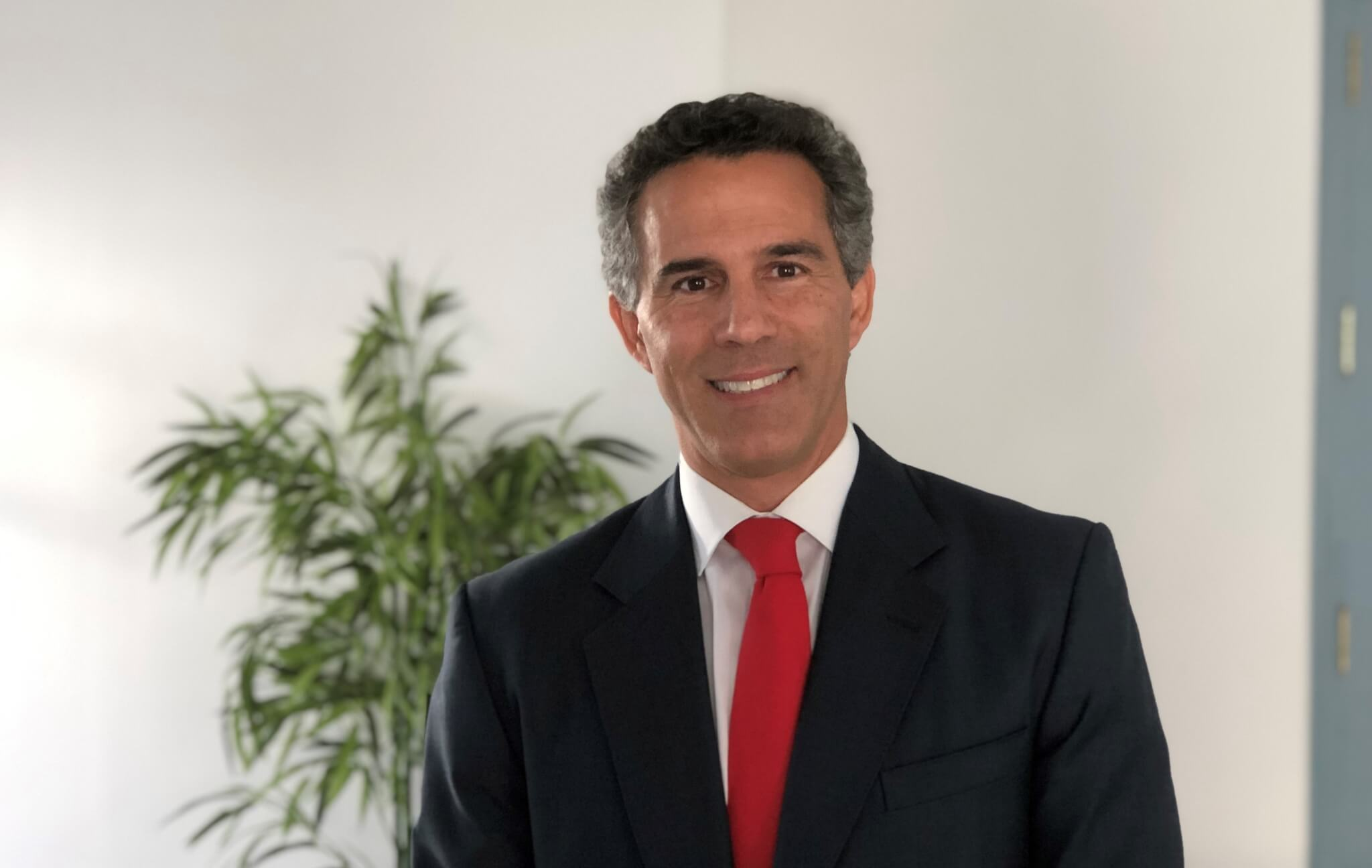 Pablo Pérez-Bedmar, Business Development Executive Vice President