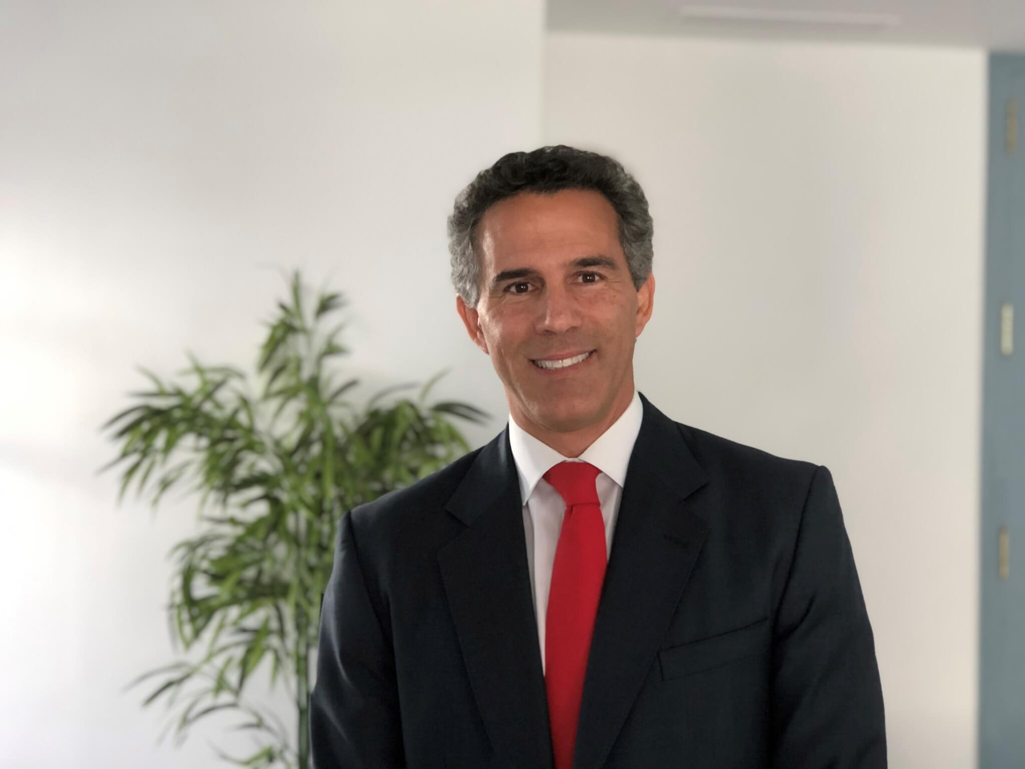 Pablo Pérez-Bedmar, Chief Business Development Officer Ufinet
