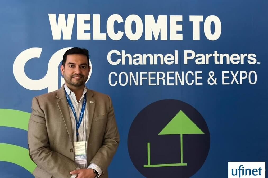 UFINET @ Channel Partners 2019