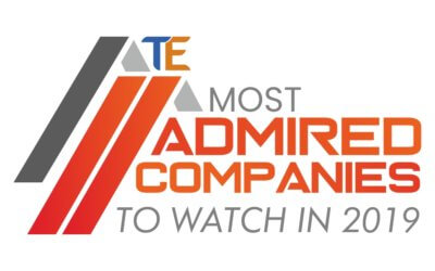"""Ufinet recognized as one of the """"Most Admired Companies to Watch in 2019"""""""