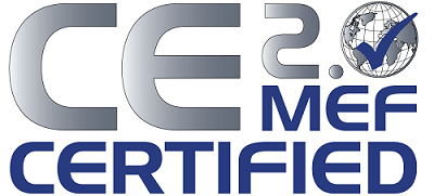 MEF 2.0 Certification