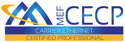 MEF CECP Carrier Ethernet Certified Professional