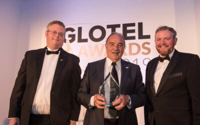 "GLOTEL Awards: UFINET is the winner in the category ""Connecting the Unconnected"""