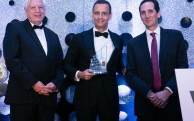 "Iñigo is chosen as ""CEO of the Year"" of the World Communication Awards 2019"