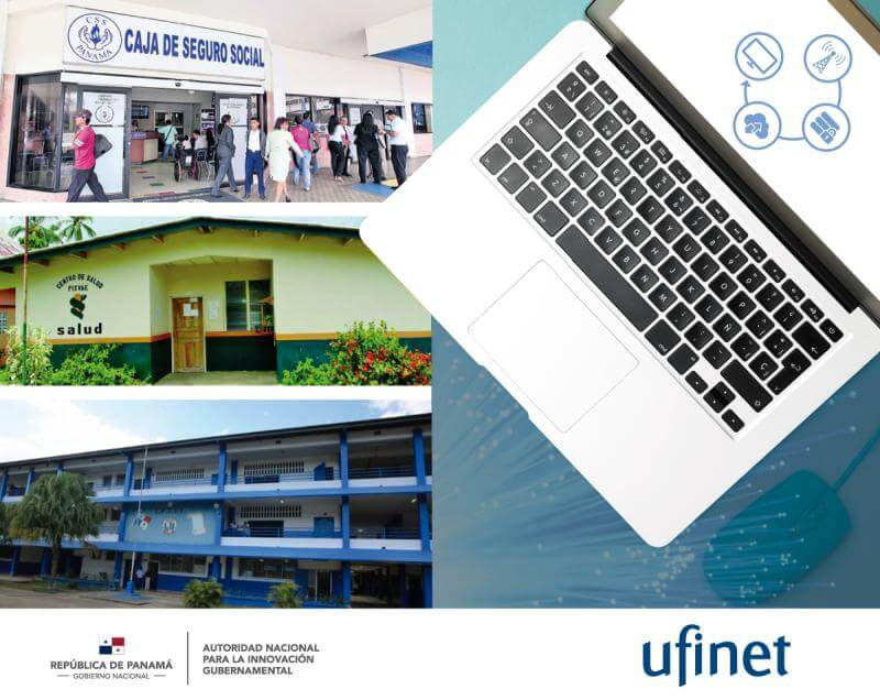 UFINET offers support for the proper functioning of Panama's connectivity during COVID-19 crisis