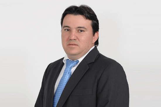 Juan Carlos Naranjo, Chief Technical Officer