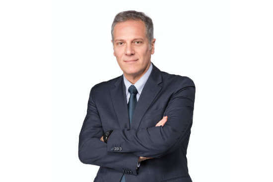 Stefano Lorenzi, Executive Chairman