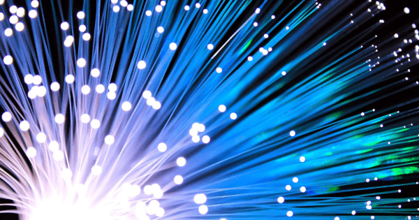 Fiber Optic Networks: The Foundation of Towering Services