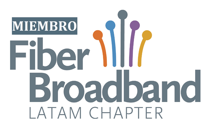 UFINET – membro ativo da Fiber Broadband Association LATAM Chapter