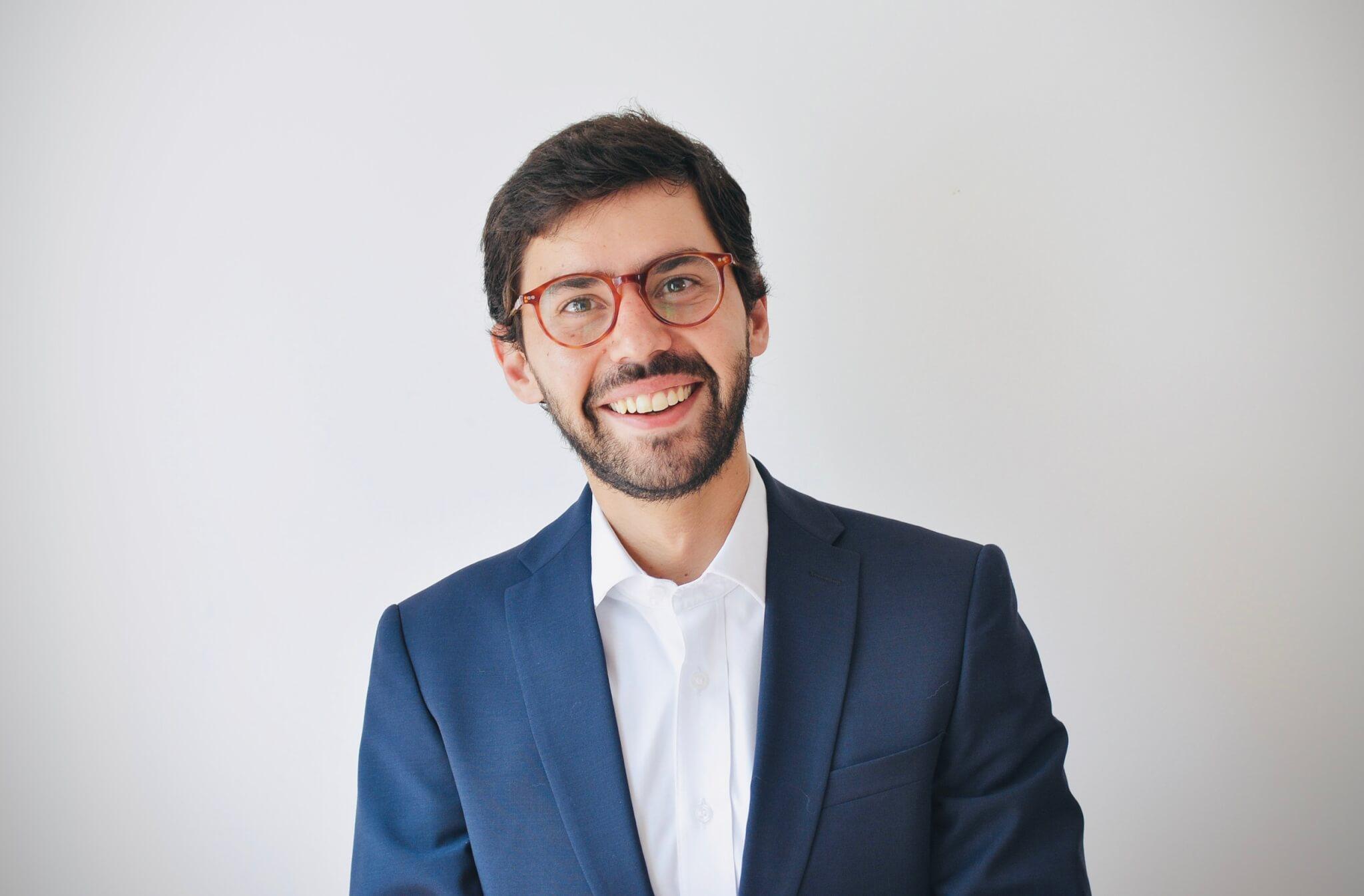 Álvaro Britto, Country Manager Ufinet Brazil
