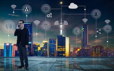 Tudo o que você precisa saber sobre os serviços de towering 5G