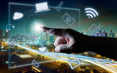 Why the Right Fiber Optic Distribution Partner is Vital for Successful Cloud Connectivity